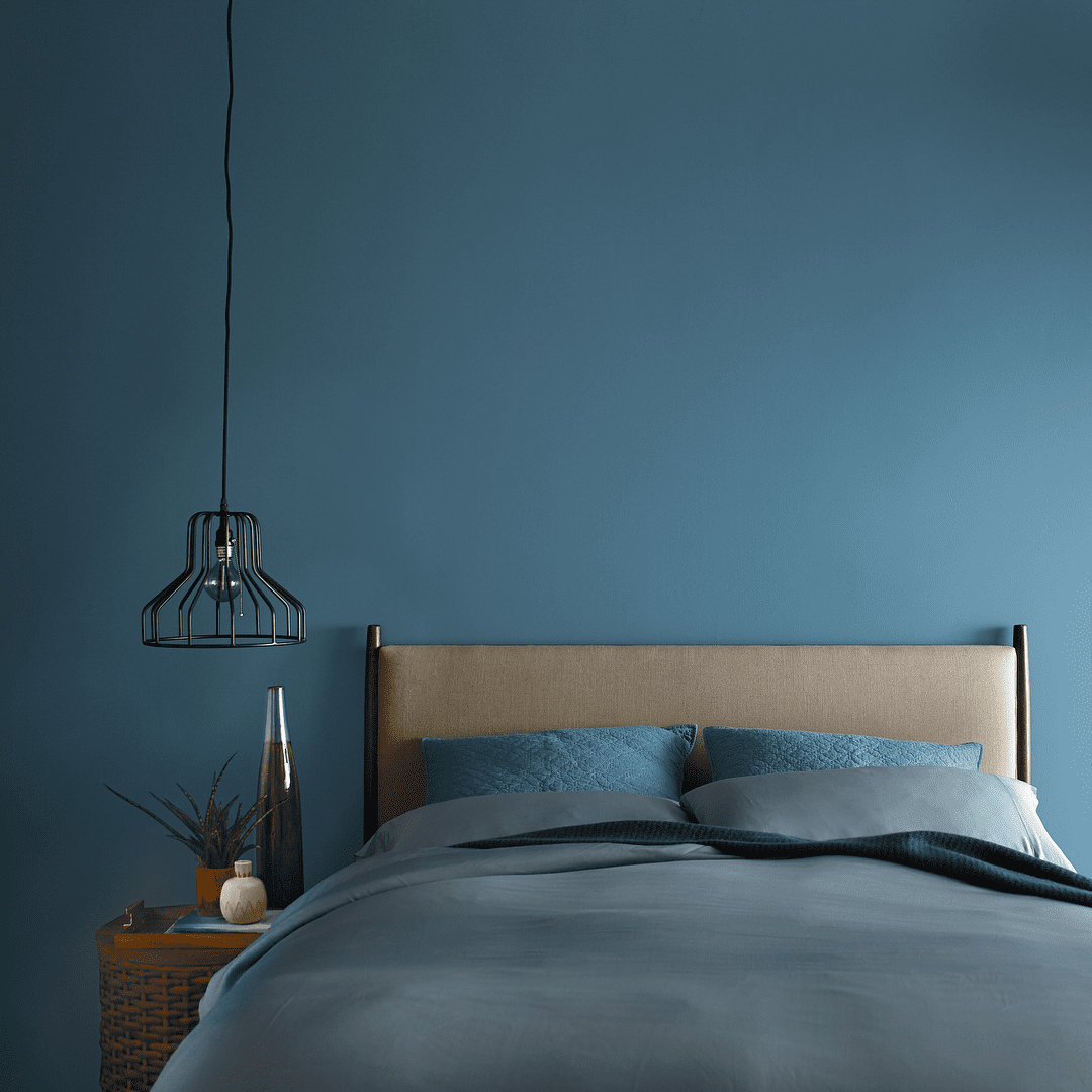 Behr paint names blueprint color of the year 2019 house - Behr color of the year ...