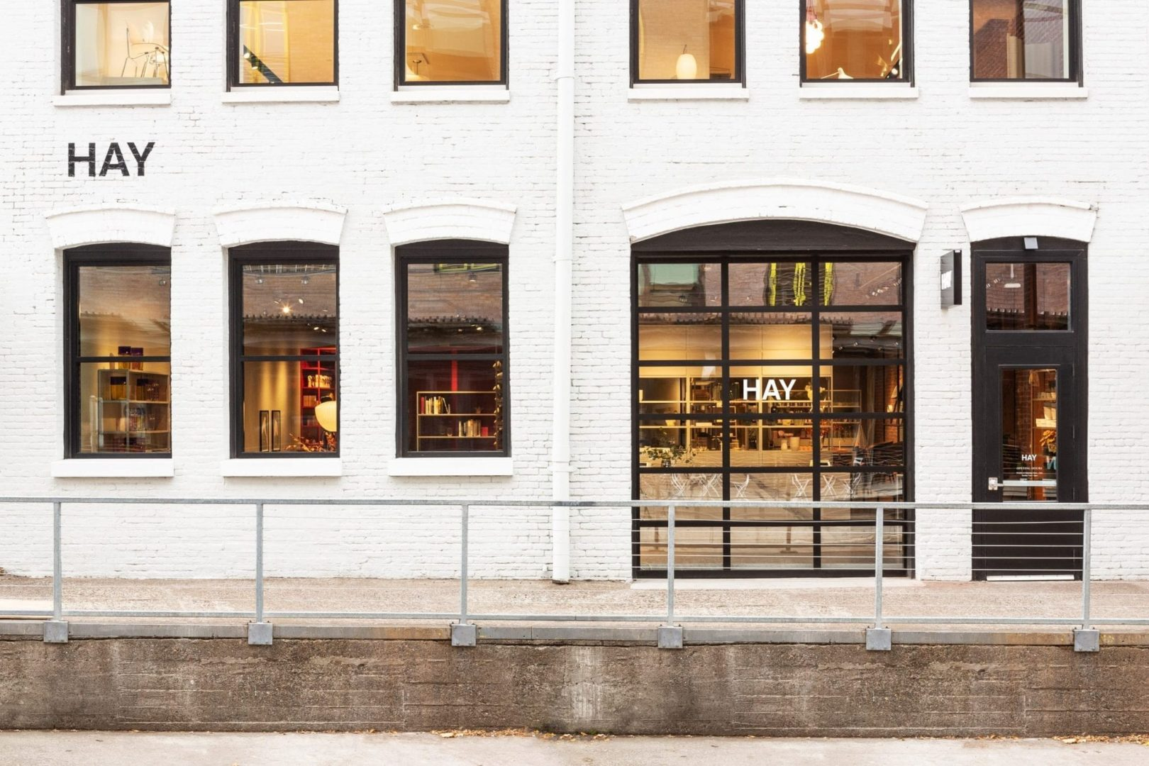 Portland\'s Pearl District Home to New Hay Showroom | House Tipster ...