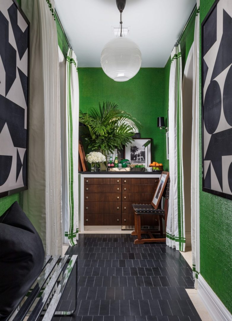 Billy Ceglia Shares The Inspiration Behind His Kips Bay Palm Beach Designs House Tipster Industry