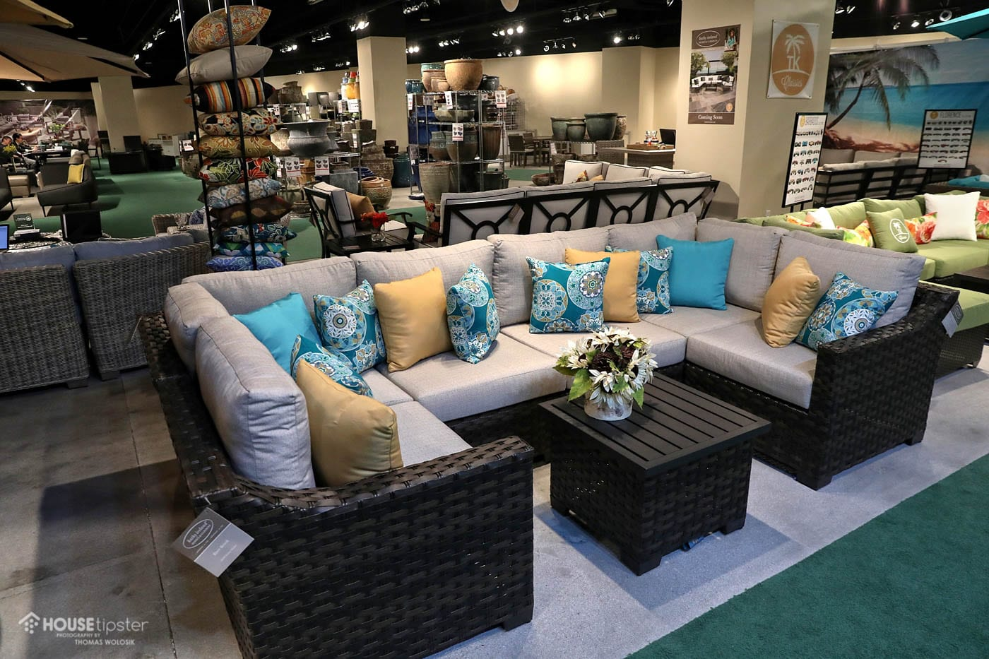 Kathy Ireland and TK Classics Unite for Outdoor Line | House ...