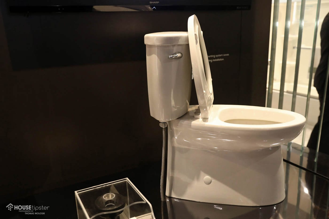 Kohler Showcases Innovative Sterling Bathroom Designs At