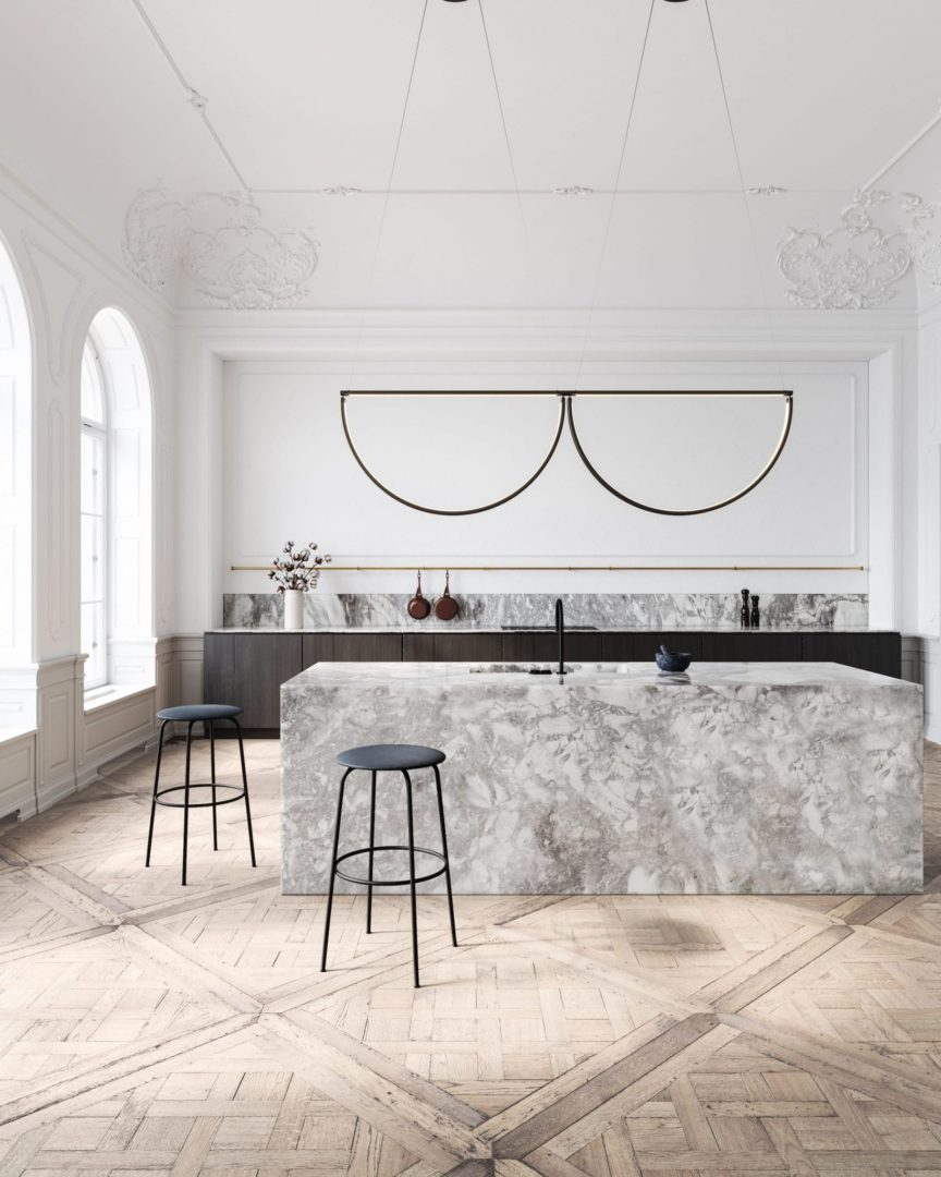 Get Ready For The Architectural Digest Design Show 2019