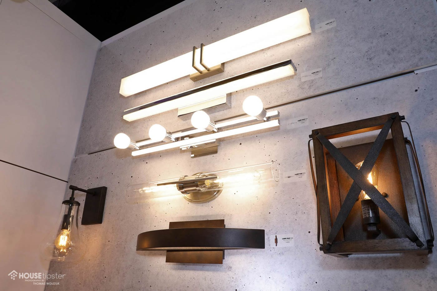 Lamps plus pros brings exclusive designs to kbis ibs house