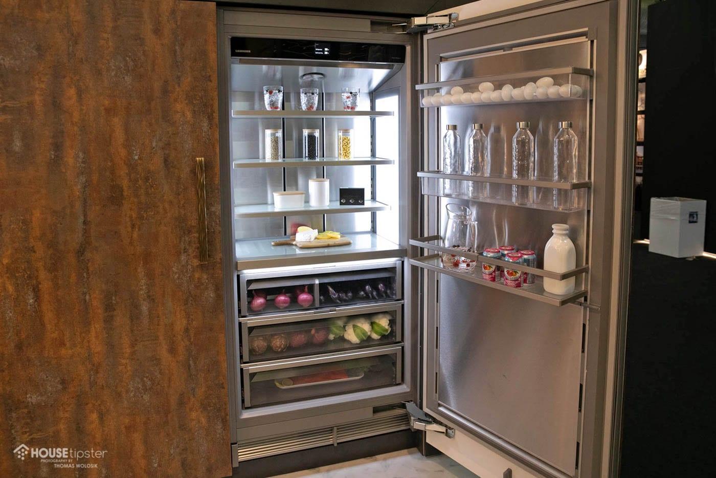 Liebherr Refrigerators Take Center Stage in NYC | House
