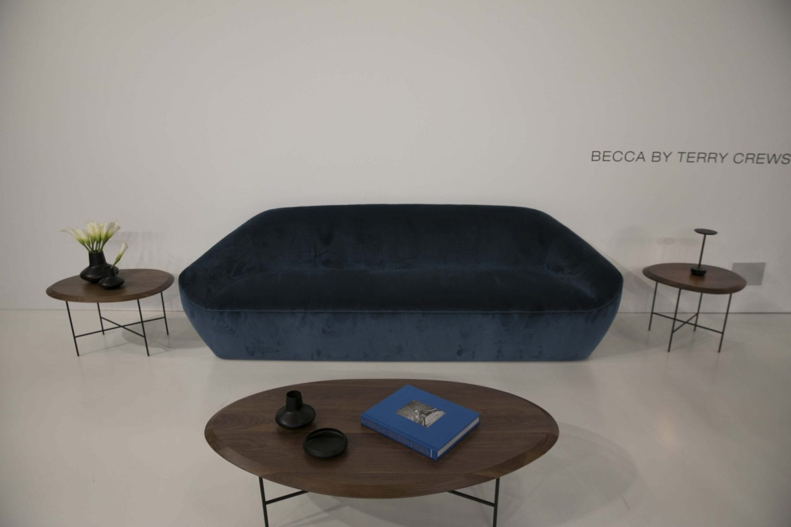 Bernhardt Becca By Terry Crews Furniture Collection Debuts At Icff