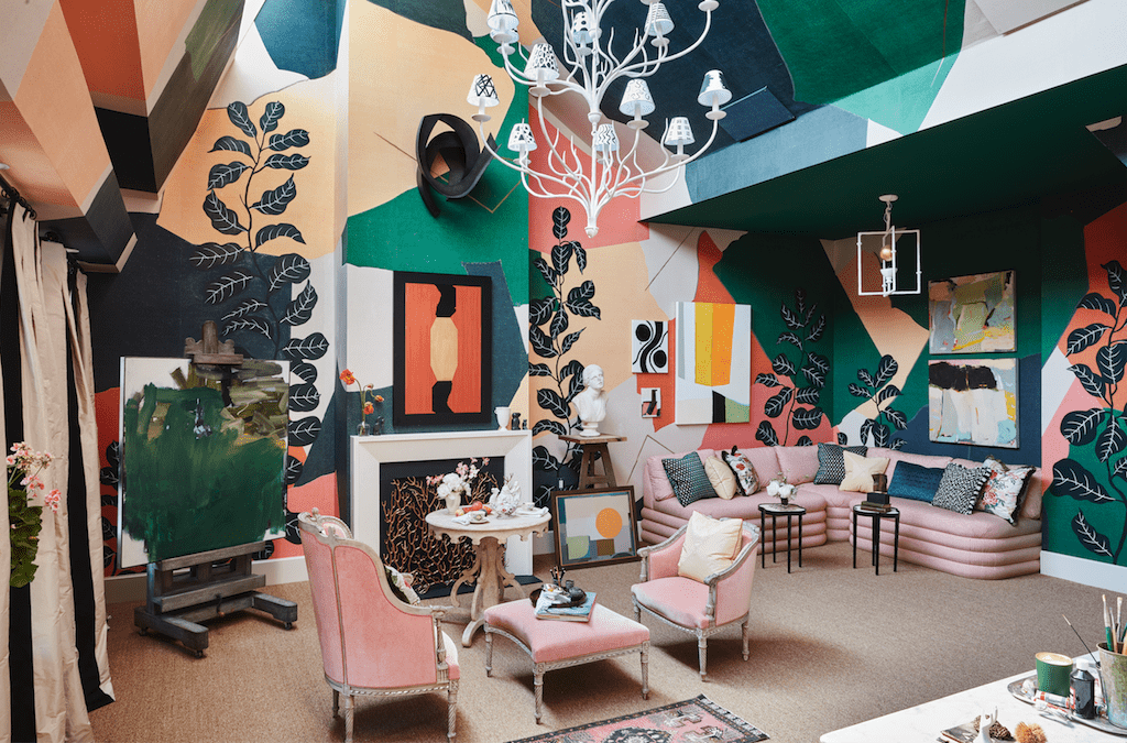 Young Huh Presents Creative Artist S Loft At Kips Bay Nyc 2019 House Tipster Industry