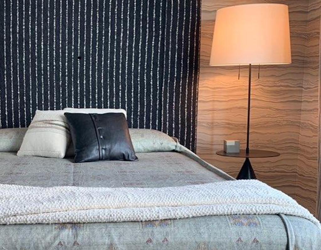 Chad Dorsey Presents Bedroom At 2019 Hampton Designer