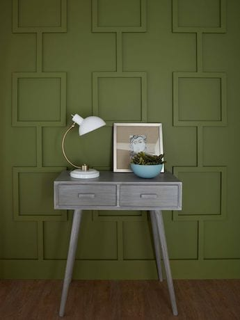 Behr 2020 Color Trends