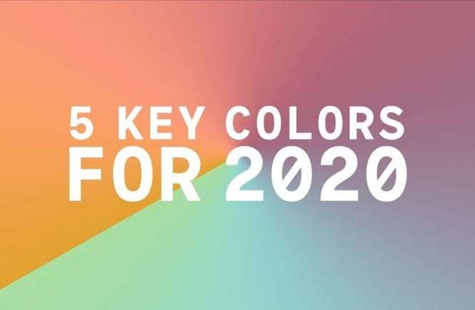 Color of the year 2020 house tipster industry - Color of the year 2020 ...