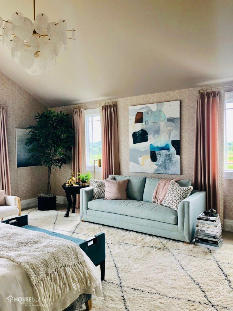 Morgan Harrison Home Brings Layers To 2019 Hampton Designer Showhouse House Tipster Industry