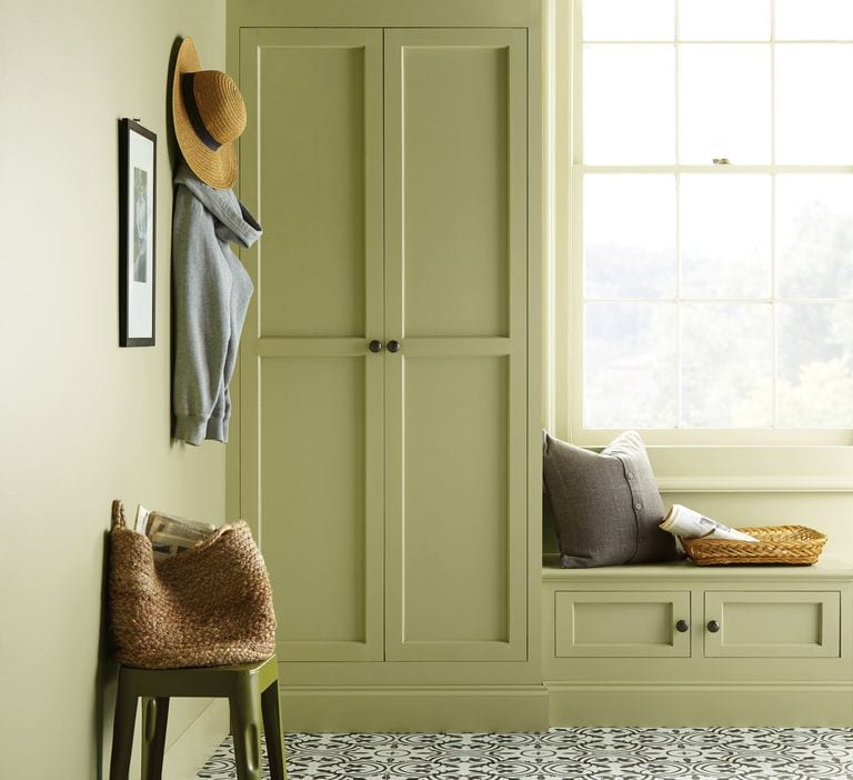Behr Color of the Year 2020