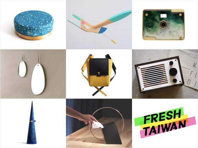 Fresh taiwan more international showcases coming to ny for International decor brands