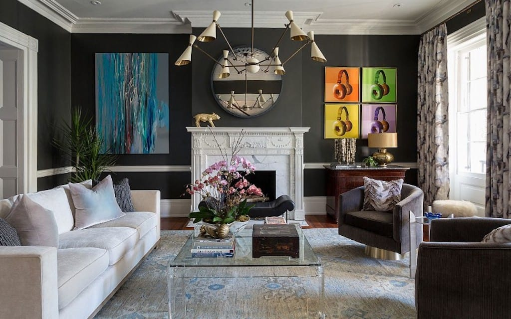 Mitchell Hill Opening Charleston Design Center For 10th
