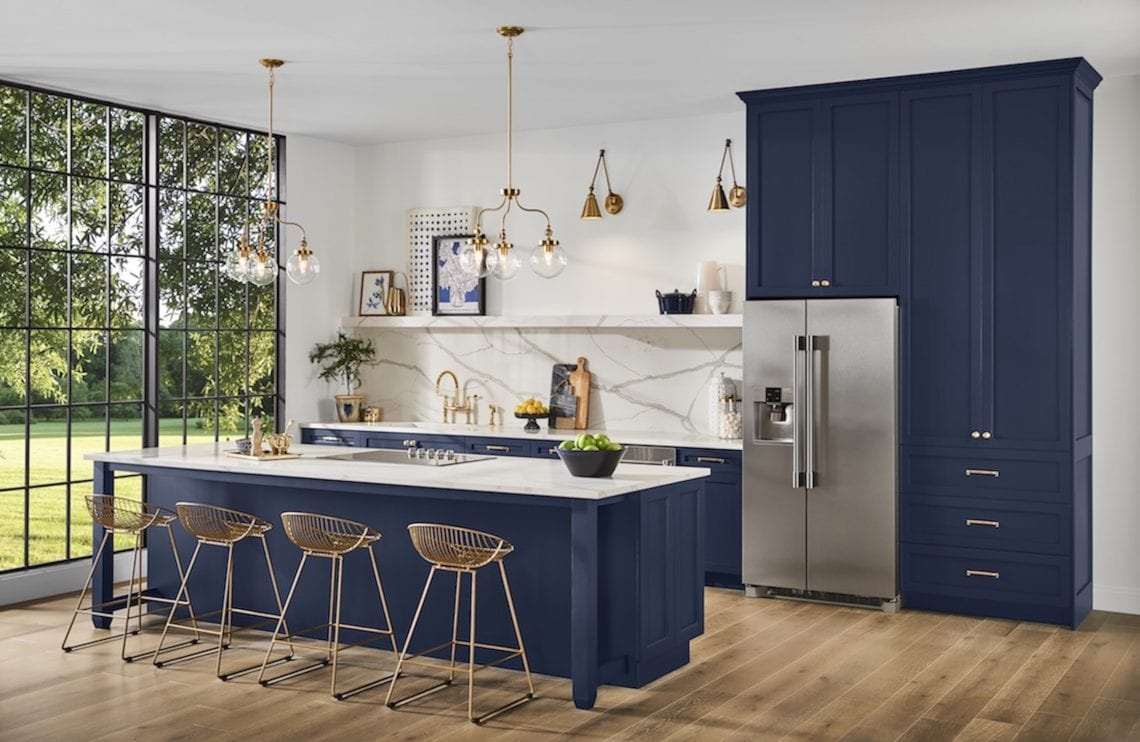 Sherwin Williams Color Of The Year 2020 House Tipster