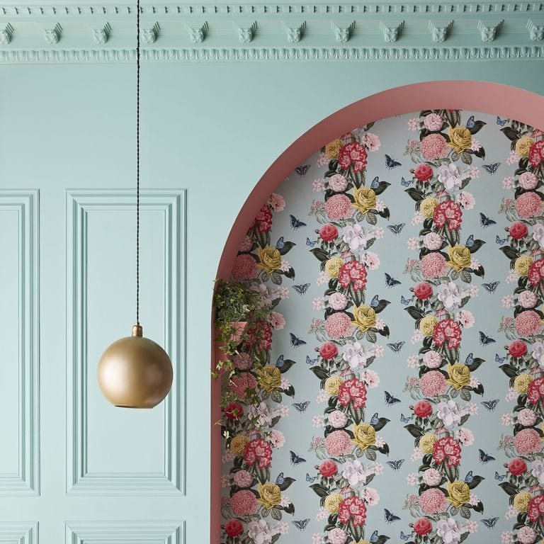 Graham & Brown Wallpaper of the Year 2020 | House Tipster ...