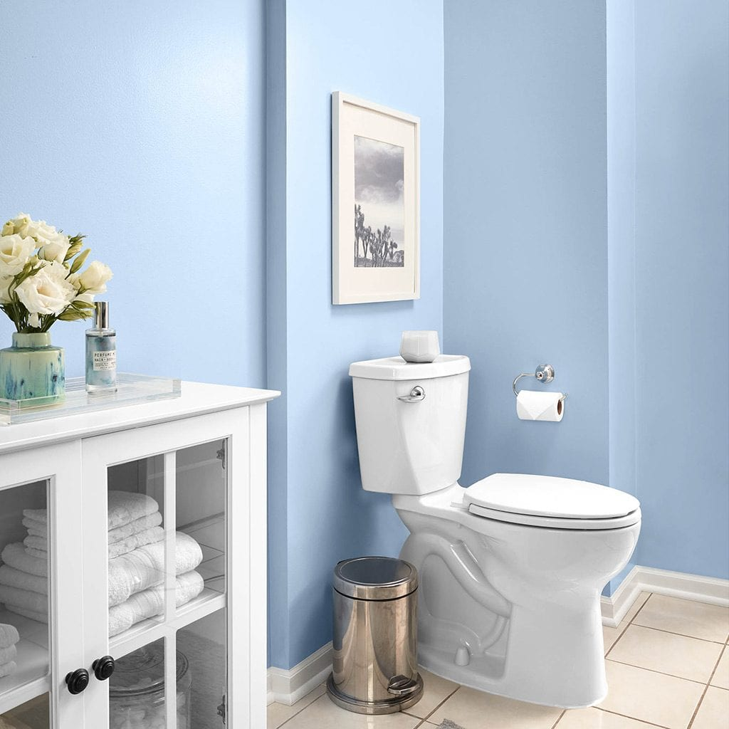 mesmerizing bathroom paint colors 2020 | Valspar 2020 Paint Trends in the Home | House Tipster Industry