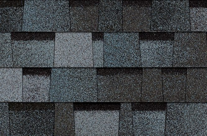 Owens Corning Names Pacific Wave 2020 Shingles Color Of