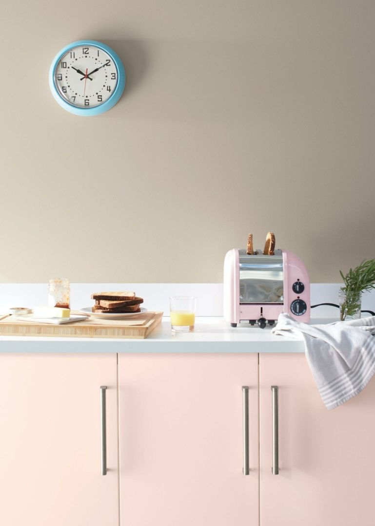 Benjamin Moore Names First Light Color of the Year 2020 ...