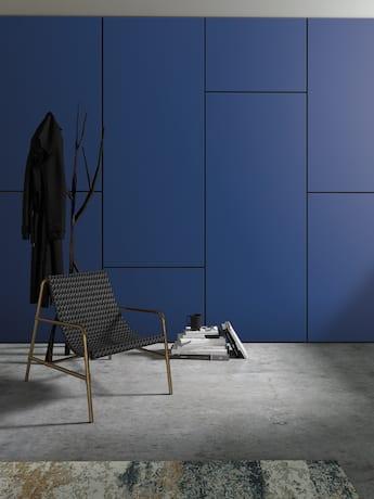 Pantone Classic Blue Inspiration