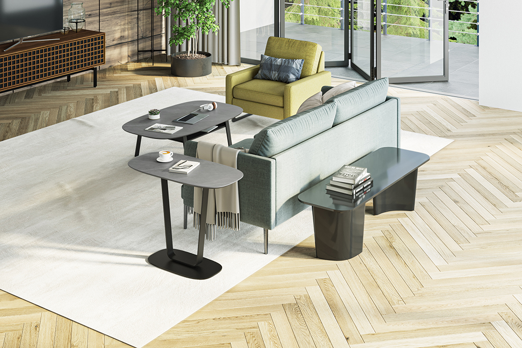 BDI Showcases Three New Designs At October High Point Market